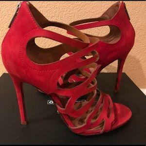 Schutz Red heels